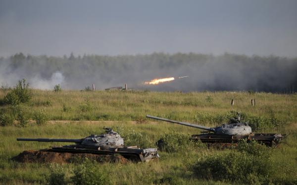 ТОП-5 недостатков армии РФ: версия BBC