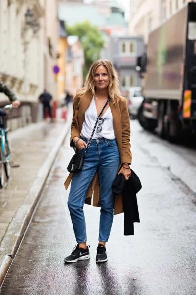 Чтобы «обычные» джинсы заиграли новой жизнью