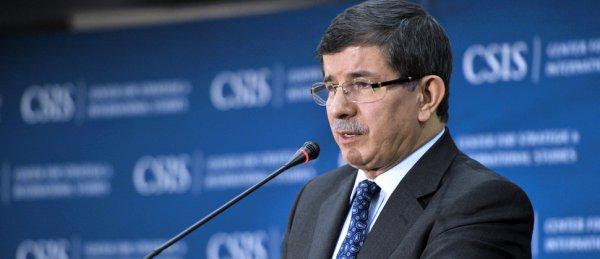 Премьер Турции: Я лично приказал сбить самолет. Эрдоган сбил российский самолёт по требованию США