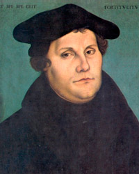 Пастор Глюк