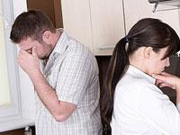 Как избежать развода: научные данные