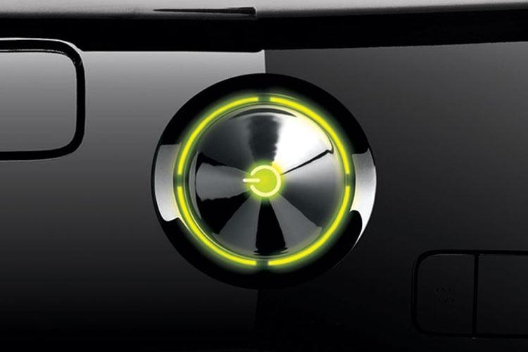 Xbox 360 получила обновление…