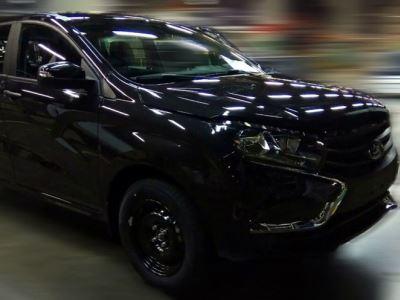 «АвтоВАЗ» готовит новую народную «Жигу»