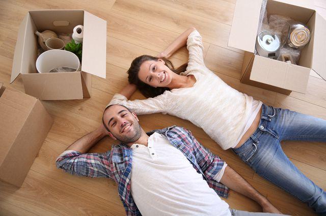 Халява, сэр! 6,5 способов получить бесплатную квартиру от государства