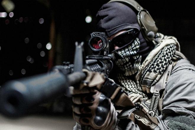 Как стать снайпером