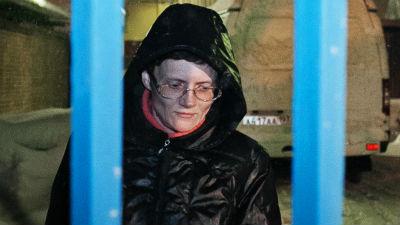 Мосгорсуд признал незаконным арест Светланы Давыдовой