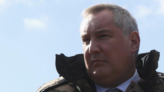 Daily Mirror: «Преемник Путина» напомнил Западу, что танкам визы не нужны
