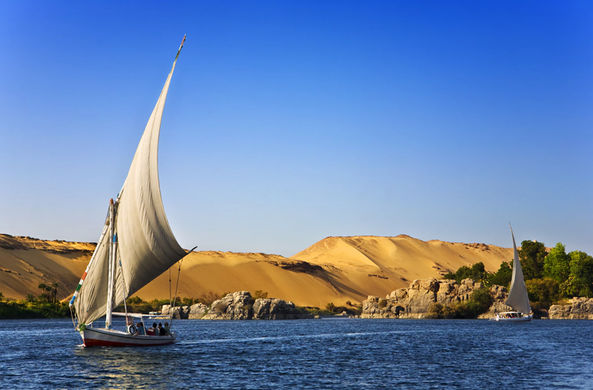 Туроператорам разрешили продавать путевки в Египет