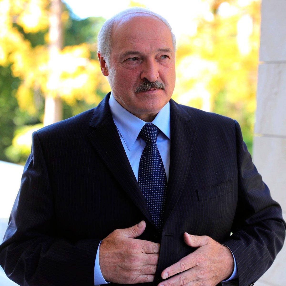 Лукашенко назвал переговоры …