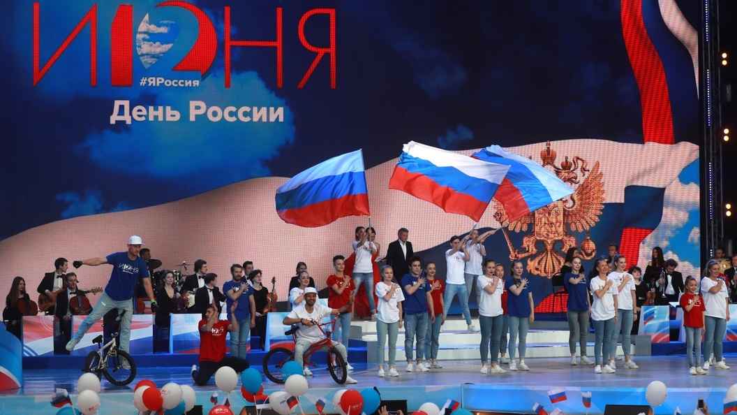 Величайший перелом в сознании иностранцев: Ельцин и Путин