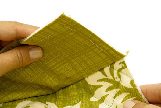 Сумка со стежкой, из набивной ткани. Шьем сами (9) (528x355, 285Kb)