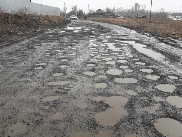 Есть мнение, что в России слишком мало платных дорог