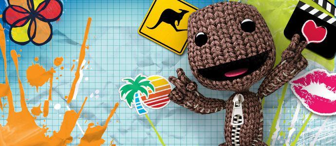 LIttleBiglannet - лучший детский эксклюзив для Playstation 3