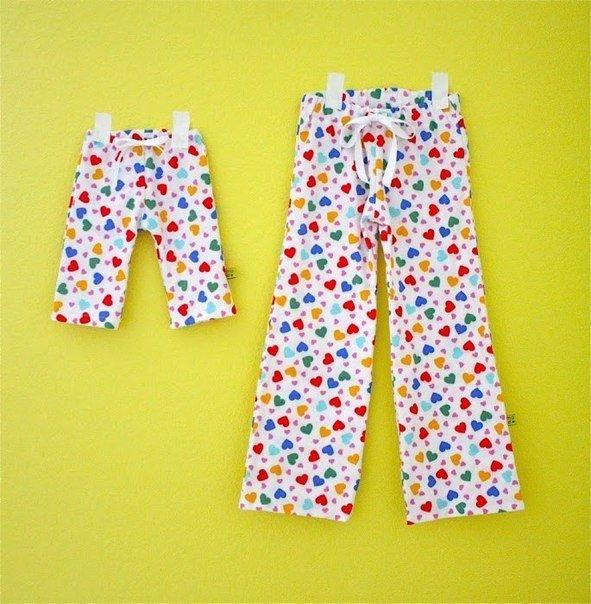 Одежда для детей своими рука…