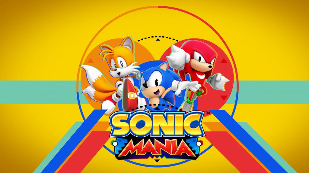 Sonic Mania для PC перенесли…