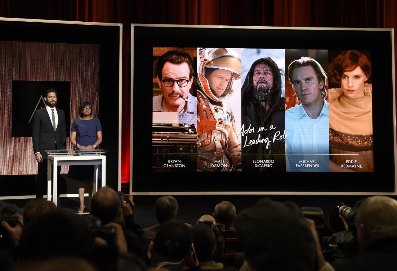 Вокруг «Оскара» разгорелся скандал