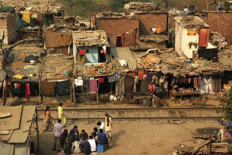 9. Блага цивилизации индия, рабство, традиции, факты, фото, шок