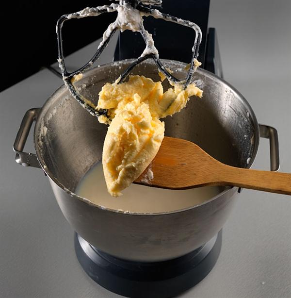 9 этап приготовления рецепта. Фото