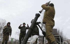 ВСУ нагло нарушает перемирие: уничтожили автомобиль Народной милиции ЛНР прямо на глазах ОБСЕ