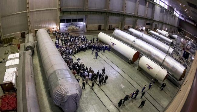Украинский след в ракетах КНДР: на КБ «Южное» украсть можно все что угодно