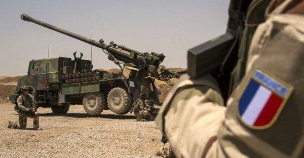 """Финальная битва: Россия введёт """"своё НАТО"""" в Сирию"""