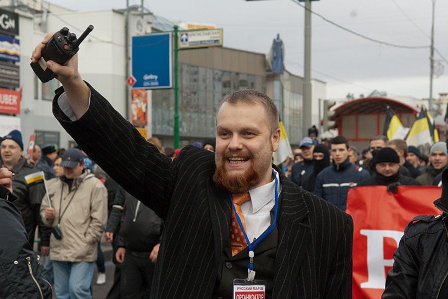 Московские чиновники запретили разрешенный ими ранее марш националистов