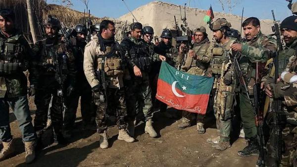 Насеверо-востоке Афганистана ликвидированы 65 исламистов