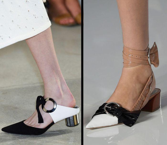 5 обувных тенденций, будут на пике популярности в 2016 году