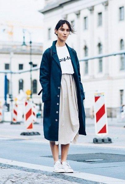 Street Style: Что носит Берлин