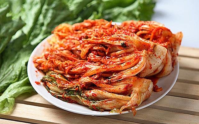 Чимча по корейски рецепт из белокочанной капусты