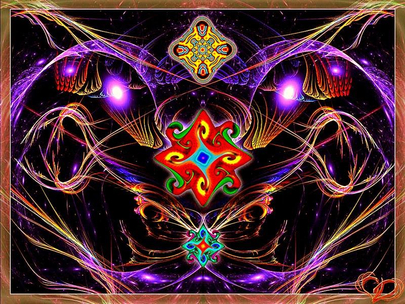 Новое направление психологии - эзотерический психосинтез
