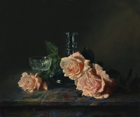 Картины художника Алексея Антонова