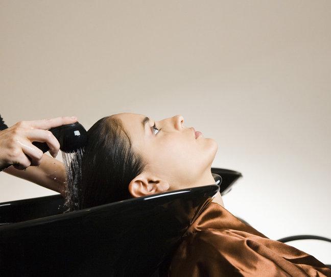 Восстановление волос: домашн…