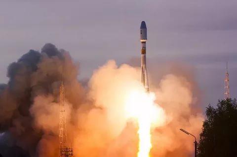 РФ усилила контроль за районами стартов баллистических ракет США