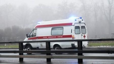 Сбитую в Таиланде девочку из России перевезут на лечение в Иркутск