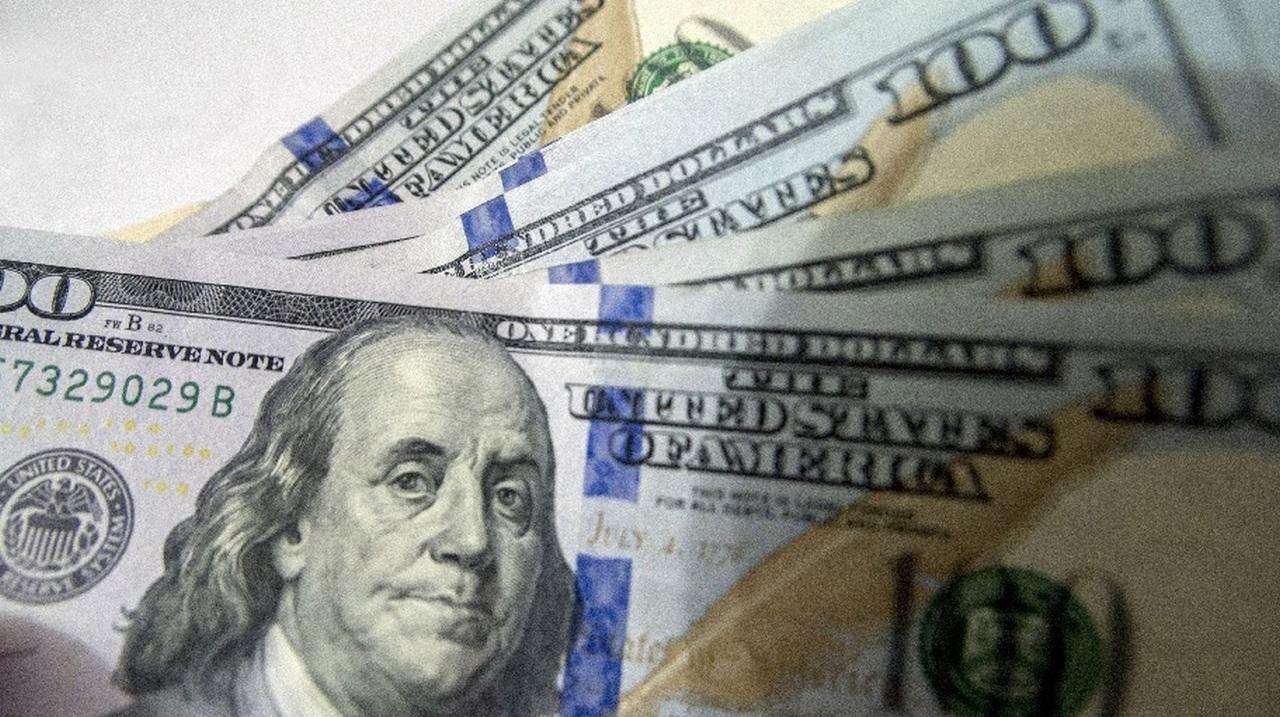 Плохие новости для доллара