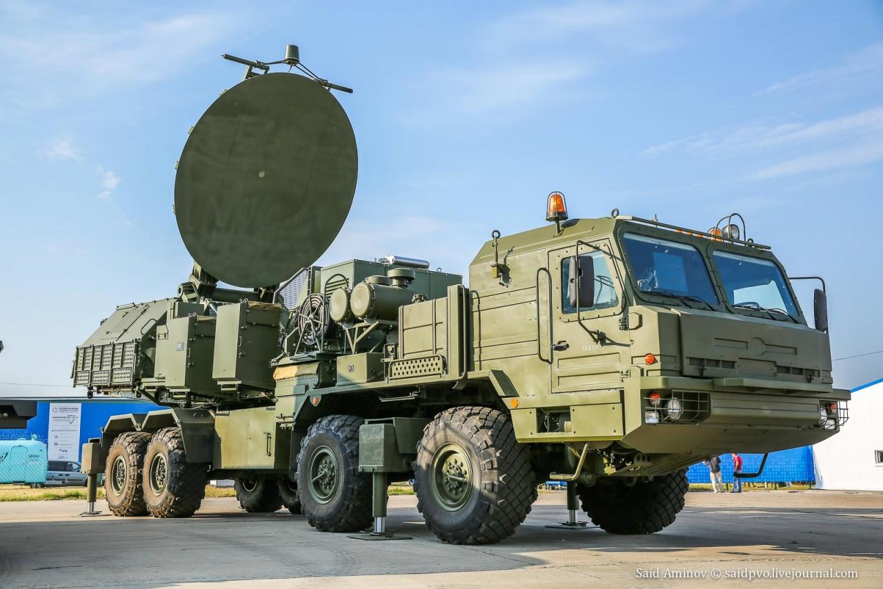 Оружие РЭБ: Запад никогда уже не догонит Россию