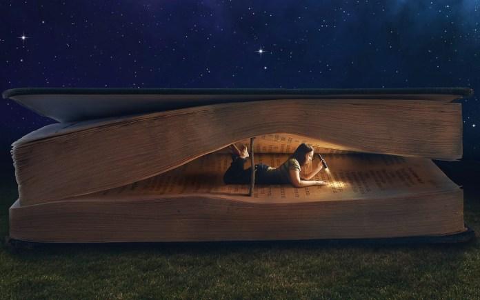 7 причин, почему каждый человек должен начать читать
