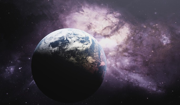 Быстрая планета грозит Земле…