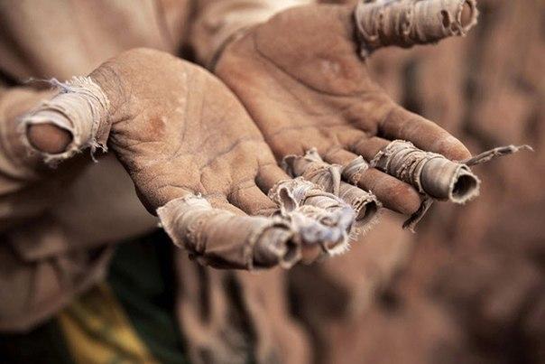 Легенда о добровольном рабстве