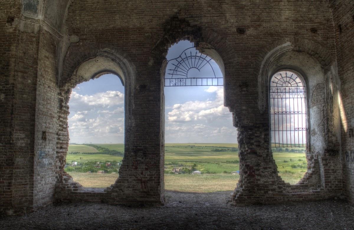 Церковь Сурб-Карапета в селе Несветай