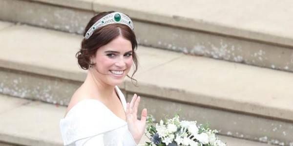 Свадьба принцессы Евгении: Л…