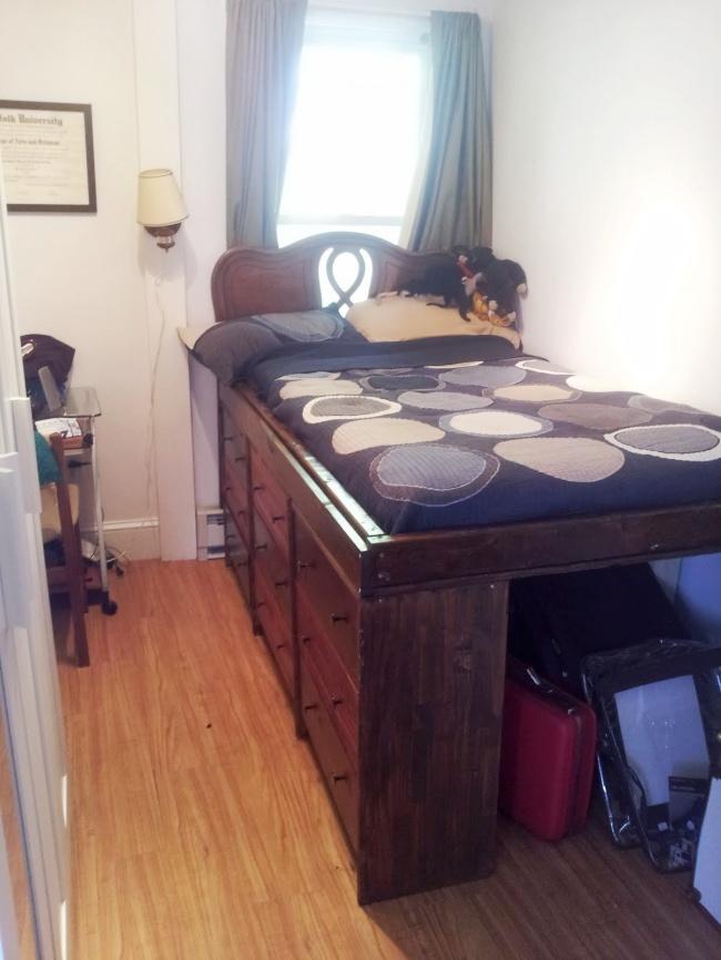 22 шикарные идеи для маленьких комнат