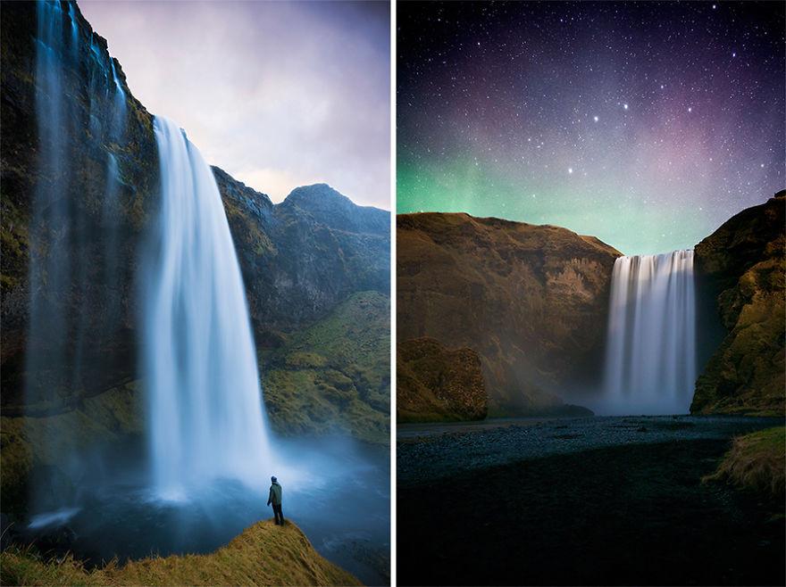 Человек и бесконечность исландия, путешествие