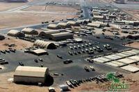 Американские базы в Кувейте