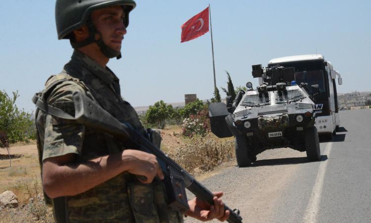 Турция допустила усиление ра…