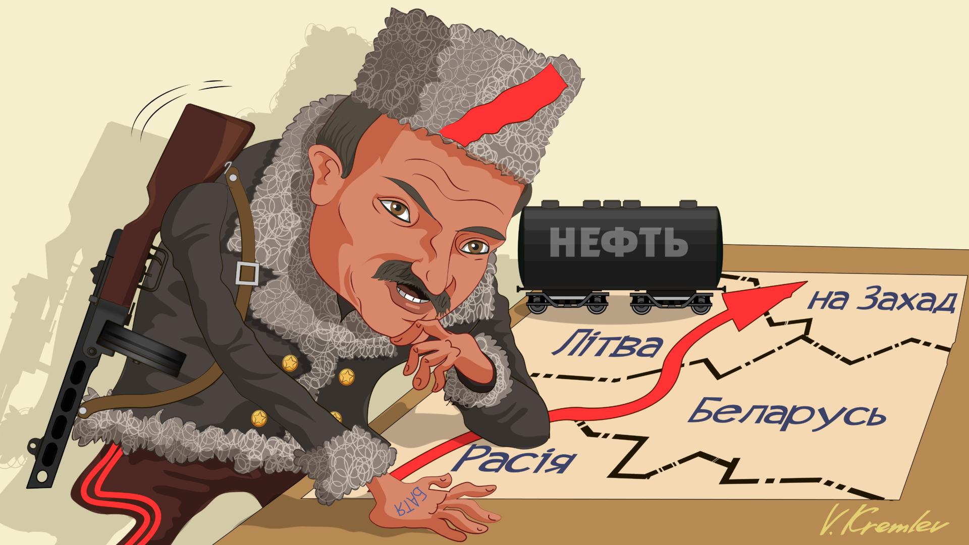 Союзное государство Россия — Белоруссия. Есть ли будущее?