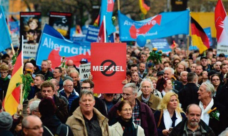 «Конец Германии». Книга и реальность.