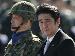 Россия и Япония на фоне санкций