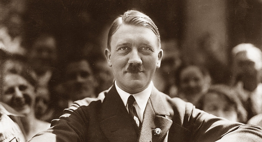 Британец обвинил Сталина в «…